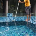 Swimming Pool Cleaning