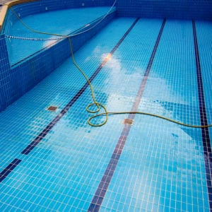 Swimming Pool Repair in Concord, North Carolina